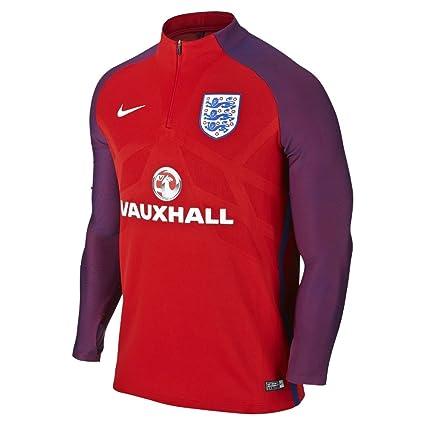 Nike ENT Drill der englischen – Sweatshirt von der Linie