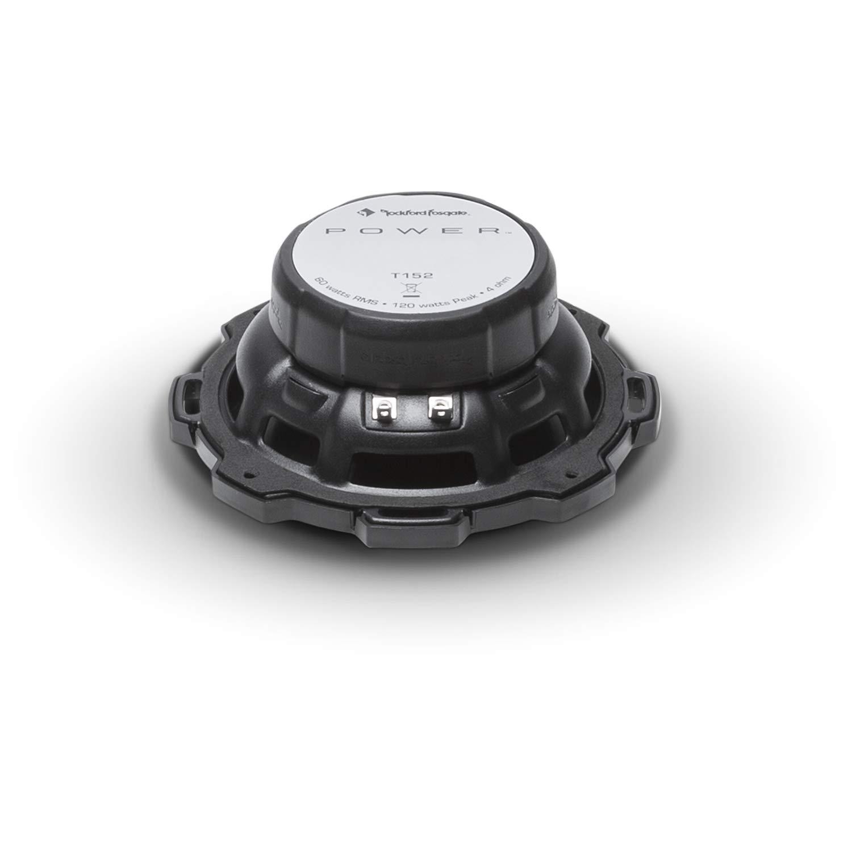 5.25 2-Way Full-Range Speaker