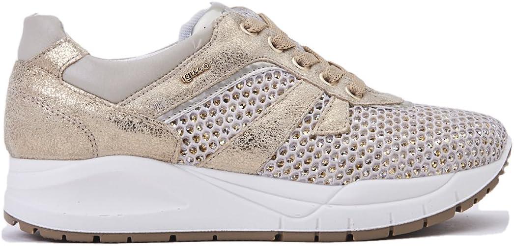 IGI&CO 11568 Sneakers Donna