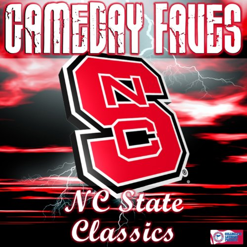 (Gameday Faves: NC State Wolfpack Classics)