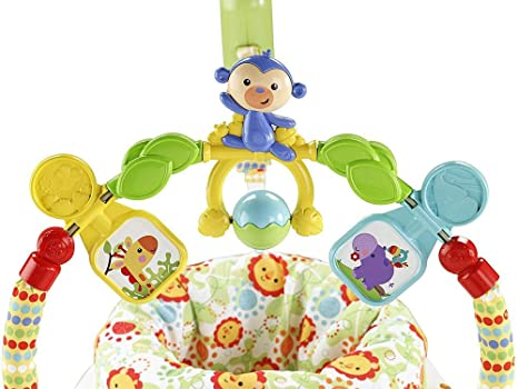 Amazon.com: Fisher-Price amigos de la selva Spacesaver ...
