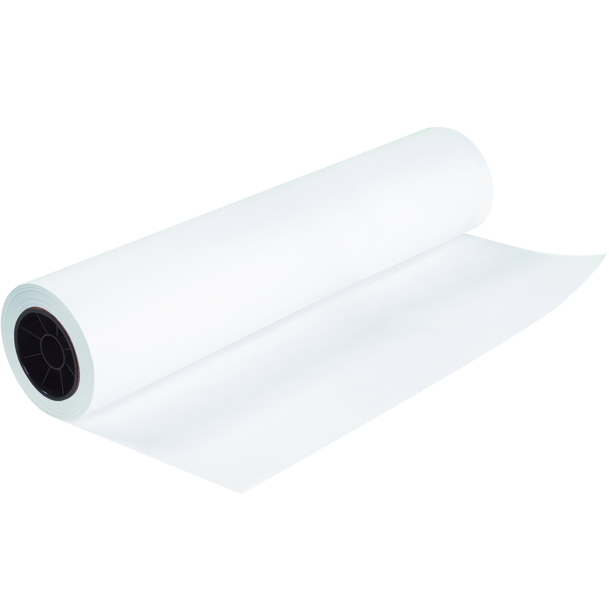 BOX USA BTYR24150WH Tyvek Roll, 24'' x 150', White (Pack of 1) by BOX USA