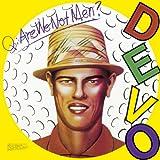 Q: Are We Not Men? A: We Are Devo! (Yellow Vinyl)