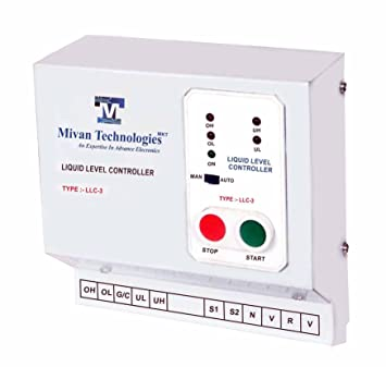 61xjkTs08qL._SX355_ buy 3 phase fully automatic water level controller and water level gelco water level controller wiring diagram at n-0.co