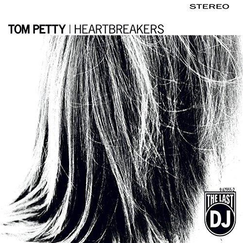 Tom Petty & The Heartbreakers - The Last DJ (2LP)