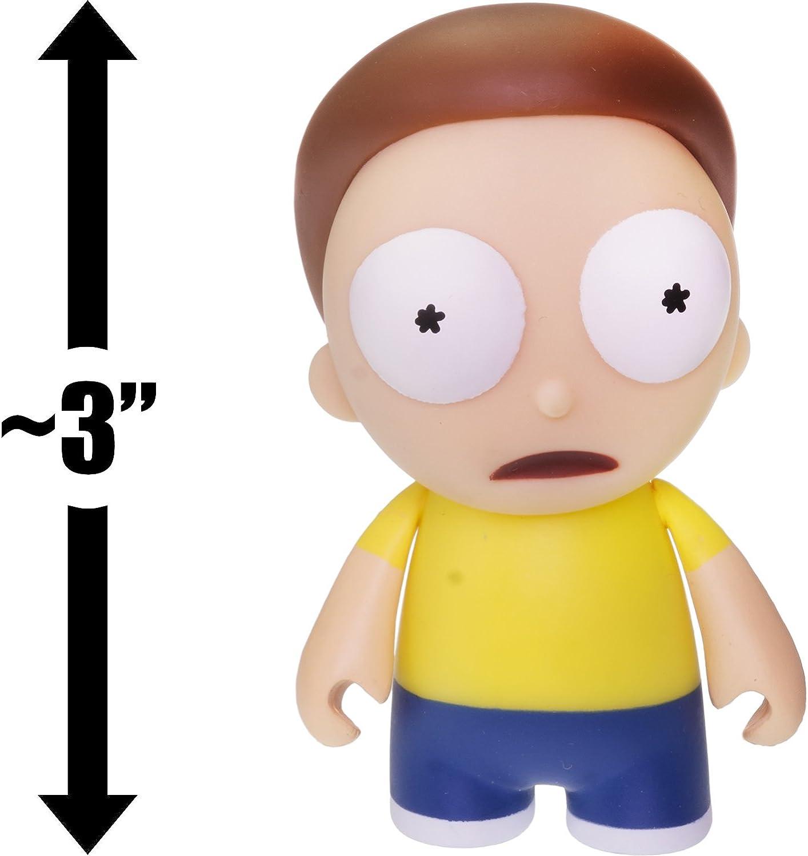 "Kidrobot ADULT SWIM Mini Series 2 PHOENIX PERSON 3/"" Vinyl Figure Rick and Morty"