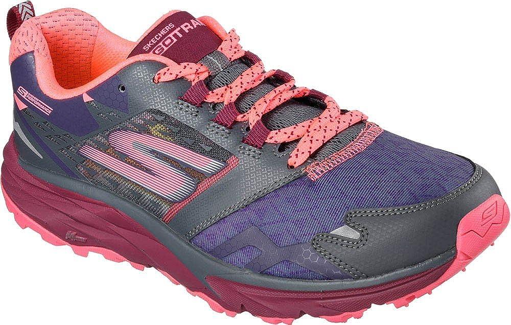 Skechers Women''s Go Trail Fitness Shoes 14112