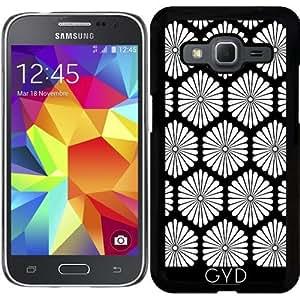 Funda para Samsung Galaxy Core Prime (SM-G360) - Patrón by wamdesign