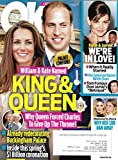 Prince William & Duchess Kate l Katie Holmes & Jamie Foxx l Madonna & Rocco Ritchie l Daisy Ridley - January 18, 2016 OK!