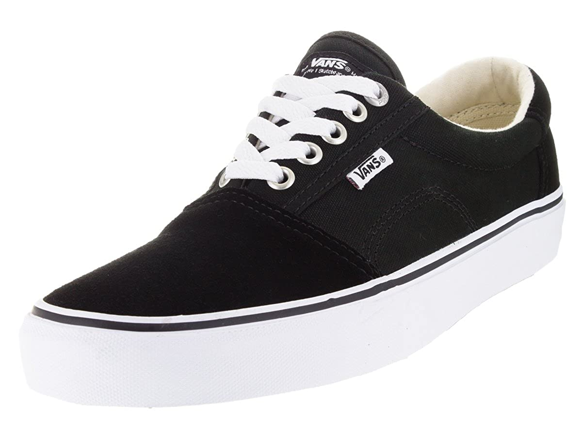 ae18941249 Skate Shoe Men Vans Rowley Solos Skate Shoes  Amazon.co.uk  Sports    Outdoors