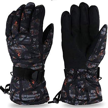 Aimljr_gloves Manoplas para Mujer Guantes Hombres Mujeres ...