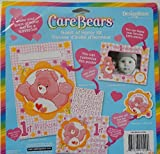 Care Bears Girl 1st Birthday Guest of Honor Kit - Party Supplies