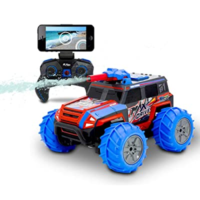 Kidztech - RC MaxDrive with WiFi Camera (Rechargeable): Toys & Games