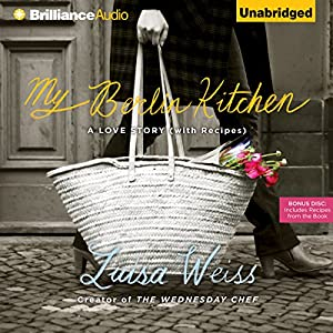 My Berlin Kitchen Audiobook