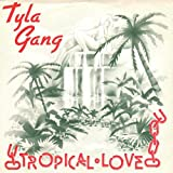Tropical Love/ Walking The Dog Live 7