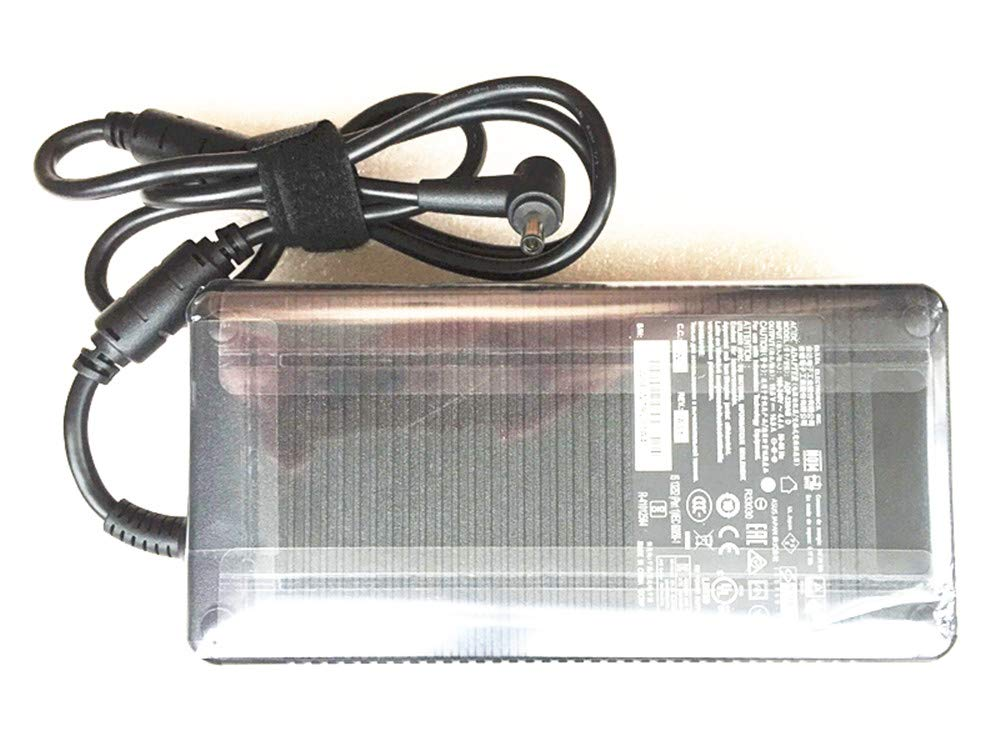 GHAG Replacement AC Adapter 330W AC Power Adapter for ASUS ROG Strix GL702ZC-GC206T GX501Vi/VS ROG GL702ZC-GC006T ADP-330AB D