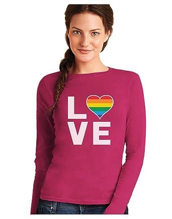 Gay T Rainbow LGBT Lesbian Green Pride Shirts Turtle Love Flag Gay HfUqUZ