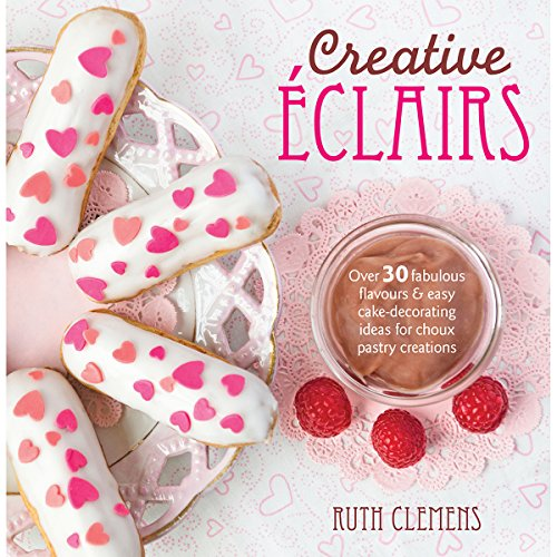 Easy Cake Decoration Ebook : The Classic and Contemporary Recipes of Yves Thuries ...