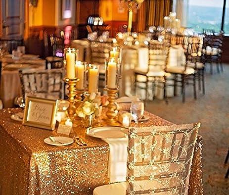 CLOSEOUT Dark Gold Sequin Table Cloth 72u0026quot;x72u0026quot; Sequin TableCloth  Wholesale Sequin Table Cloths