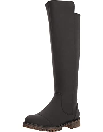 e5e1580a333 Roxy Women s Bonny Knee High Boot