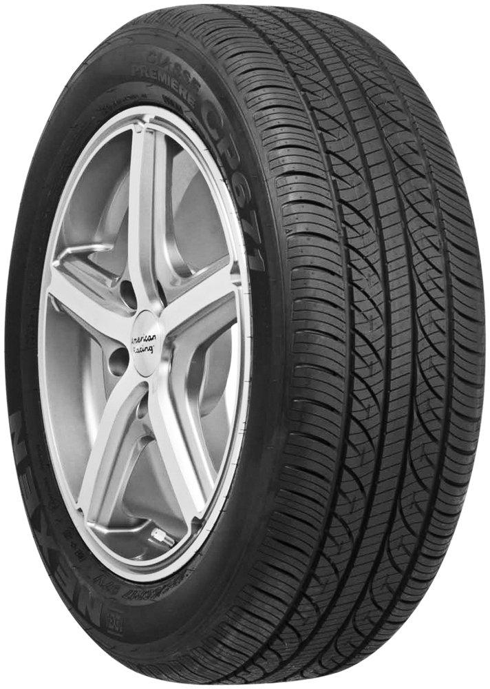 Nexen CP671 Radial Tire - P215/55R17 93V by NEXEN