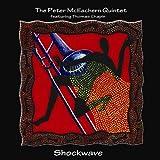 Mceachern, peter Shockwave Mainstream Jazz