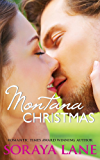 MONTANA CHRISTMAS (Montana Book 3)