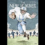 The New Yorker, September 29, 2014 (Ben McGrath, Dexter Filkins, Jeffrey Toobin) | Ben McGrath,Dexter Filkins,Jeffrey Toobin