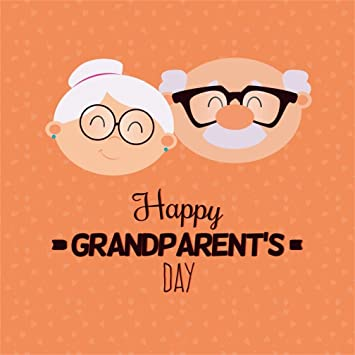 Amazon Com Csfoto Xft Background For Happy Grandparents Day