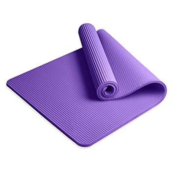 Amazon.com: PAN - Alfombrilla de ejercicios para yoga o ...