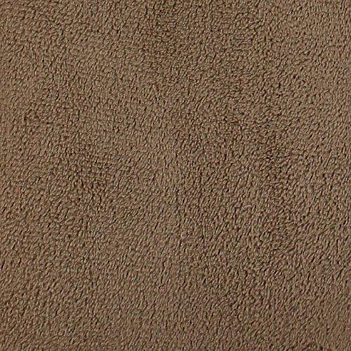 dimensioni unita rosa S marrone colori e unisex super verde leggero morbido Brandsseller tinta e marrone Small grigio in XXL Accappatoio marrone blu nei cT5ya8