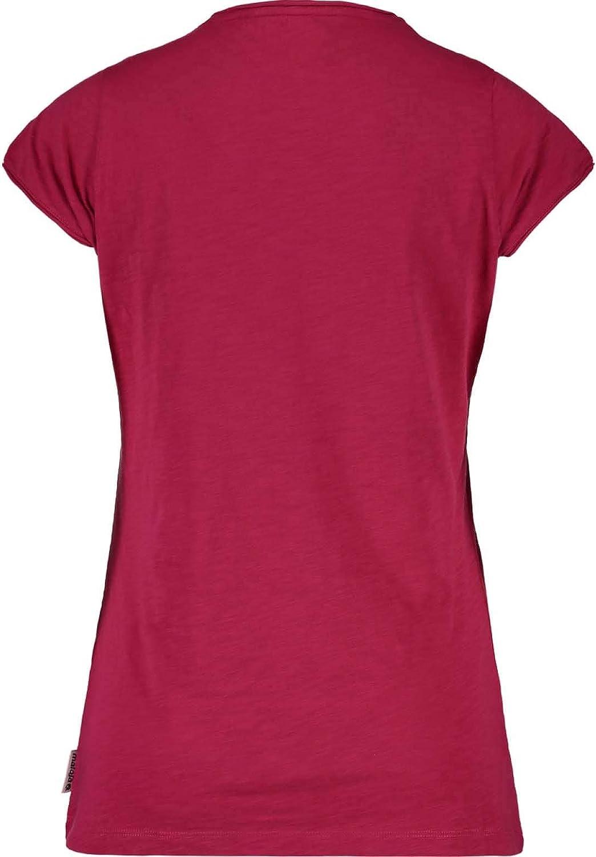 Maloja Damen Dortam T-Shirt