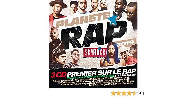 Planète Rap 2019: Multi-Artistes, Zeg P: Amazon.es: Música