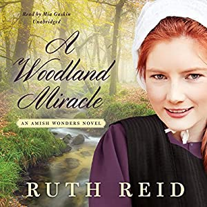 A Woodland Miracle Audiobook