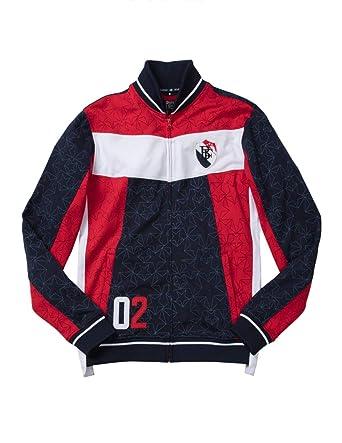 Born Fly Men S Usa Nordic Star Track Jacket At Amazon Men S Clothing