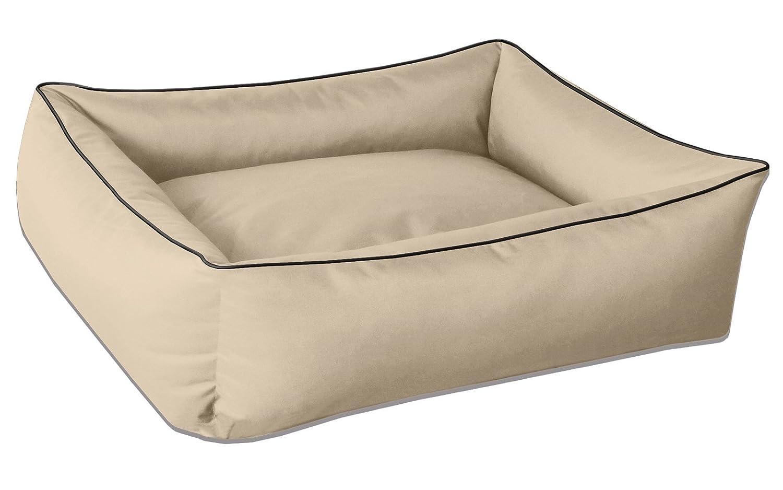 BedDog colchón para Perro MAX XXL Aprox. 120x85 cm, 8 Colores ...