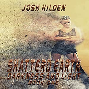Shattered Earth Audiobook