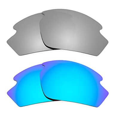 541715257a Image Unavailable. Image not available for. Color  Revant Replacement Lenses  for Rudy Project Rydon 2 ...