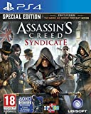 Assassin's Creed: Syndicate Special Edition (PS4)
