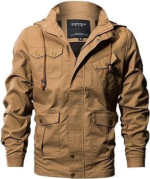 ALIKEEY Manteau Homme hivers Doudoune Homme Hiver Chaud Sweat Shirt à Capuche Homme Veste à Capuche à Manches Longues à Manches Longues à Manches