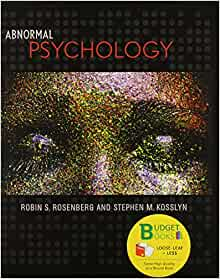 case studies in abnormal psychology gorenstein Case studies in abnormal psychology gorenstein - change the way you fulfill your assignment with our approved service proofreading and proofediting help from top.