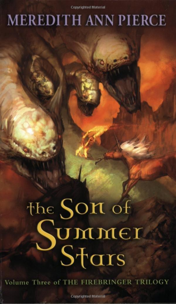 Download The Son of Summer Stars (Firebringer Trilogy) ebook