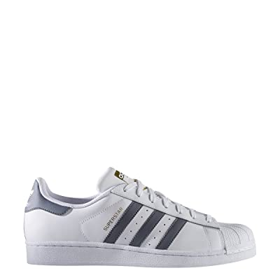 adidas Men's Superstar Foundation Fashion Sneaker | Fashion Sneakers
