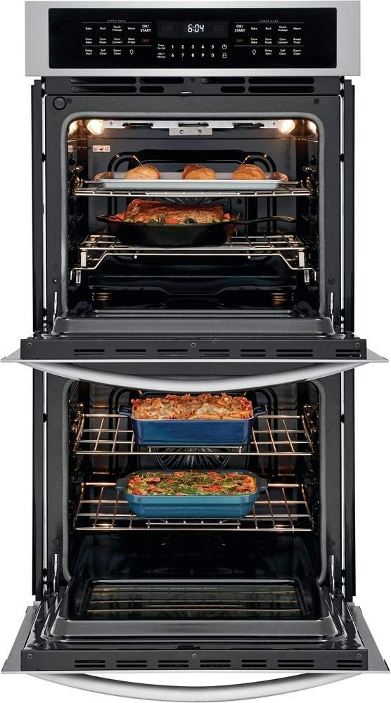ghdonat.com Wall Ovens Appliances Frigidaire Gallery 27 Stainless ...