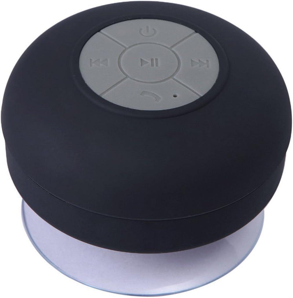 Regent Londres de resistente al agua Bluetooth 3.0 Ducha Altavoz ...