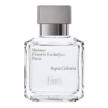 Colonia Maison Francis Kurkdjian Aqua Celestia EDT, 1 botella de 70 ml: Amazon.es: Belleza