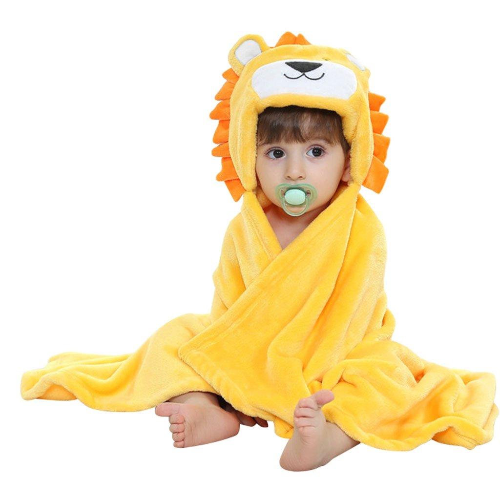 Vine Manta para niños mantita-arrullo con capucha diseño de animal para bebé Vine Trading Co. Ltd E160920PF01005V
