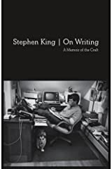 On Writing: 10th Anniversary Edition: A Memoir of the Craft Paperback