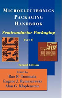 Electronic Packaging And Interconnection Handbook Pdf