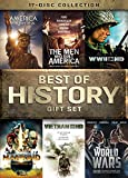 Best Of History Gift Set [DVD]